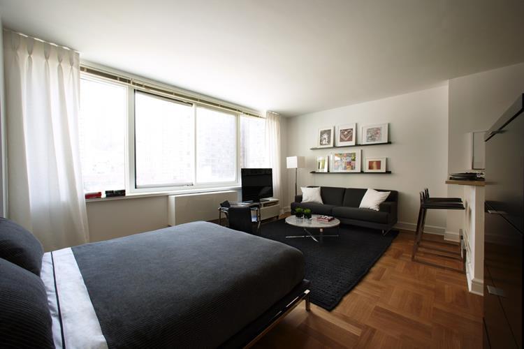 simple small studio apartment with simple decoration heavenly small studio apartment